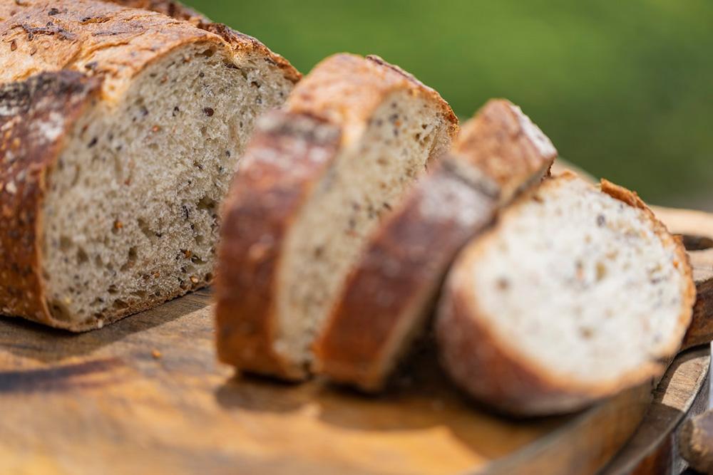 パンを美味しく保存するコツは?
