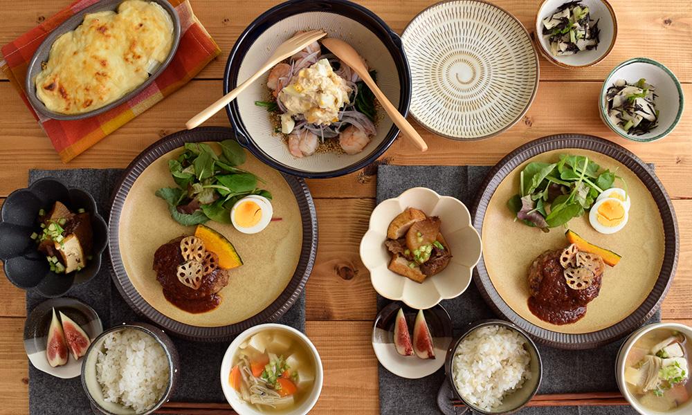 上品な食器でテーブルコーディネートを楽しもう!リーズナブルなお皿ブランド、3選
