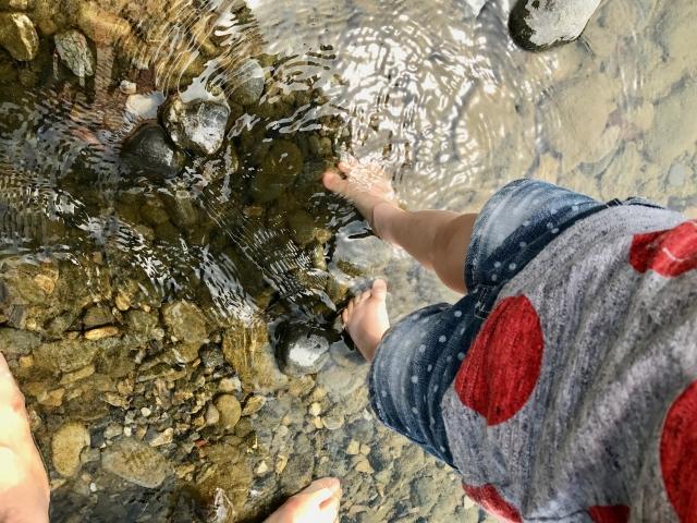 夏のお出かけは川遊びで決まり!都内でおすすめのスポットをチェック