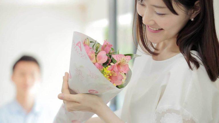 花の定期便