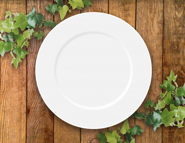 おすすめのお皿は?