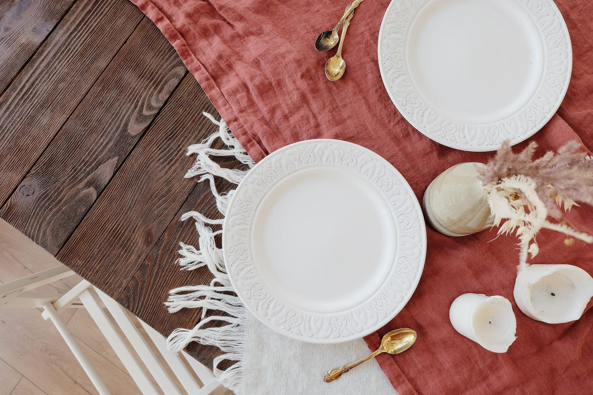 使いやすいお皿はどれ?おすすめの洋皿・和皿をご紹介します