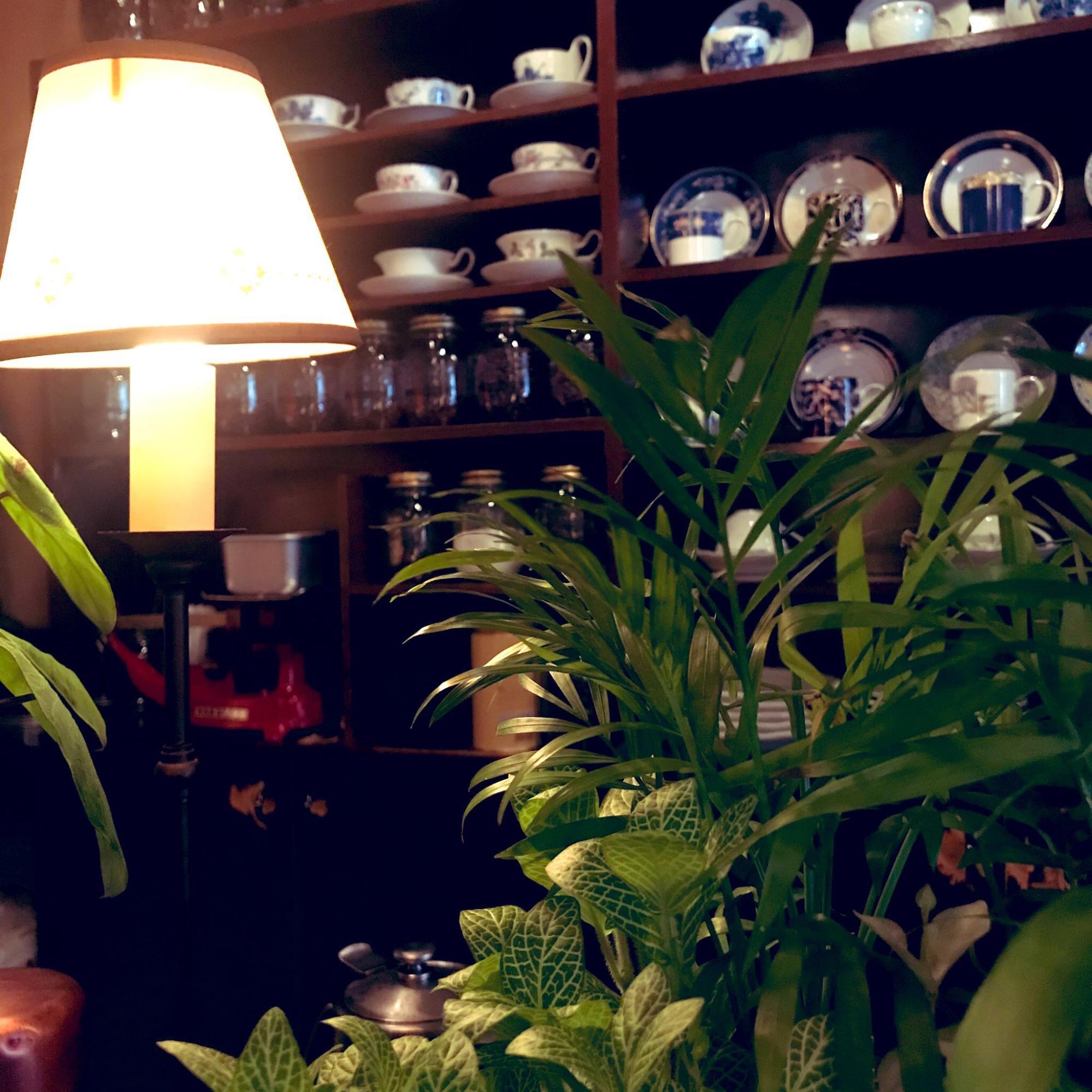 【東京】ひとりカフェでゆっくり一息つきませんか?おすすめカフェ5選