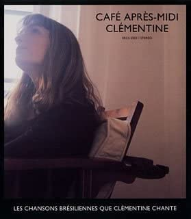 クレモンティーヌ|男と女・カバーバージョン