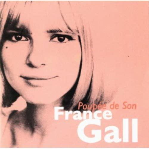 フランス・ギャル|夢見るシャンソン人形