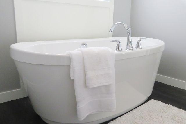 疲れを取るのに適したお風呂の温度
