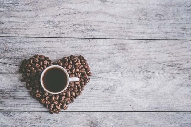 コーヒー豆の鮮度