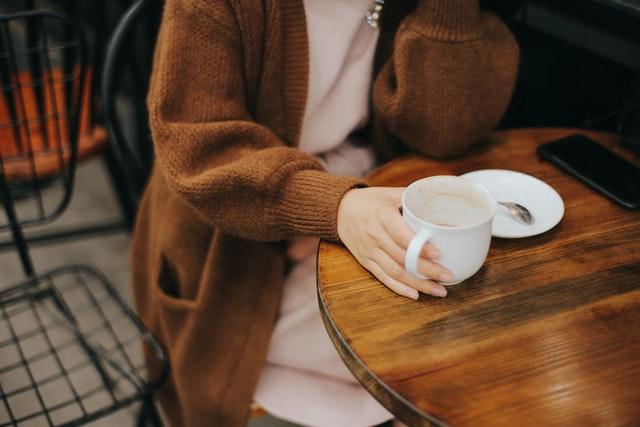 喫茶店とカフェの違い