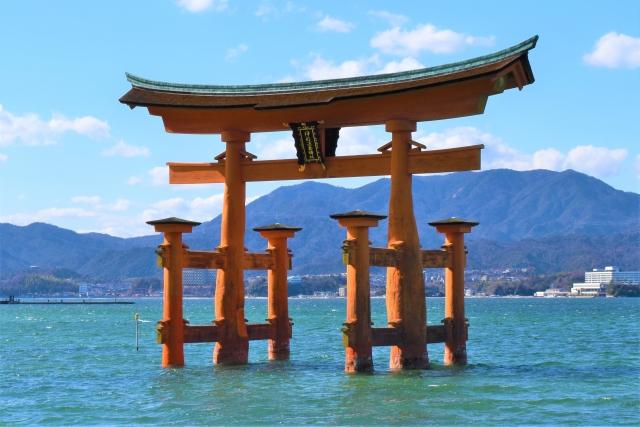 【宮島】厳島神社は今が狙い目?宮島観光のおすすめスポット