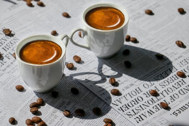 エスプレッソってどんなコーヒー?風味やアレンジドリンクをご紹介