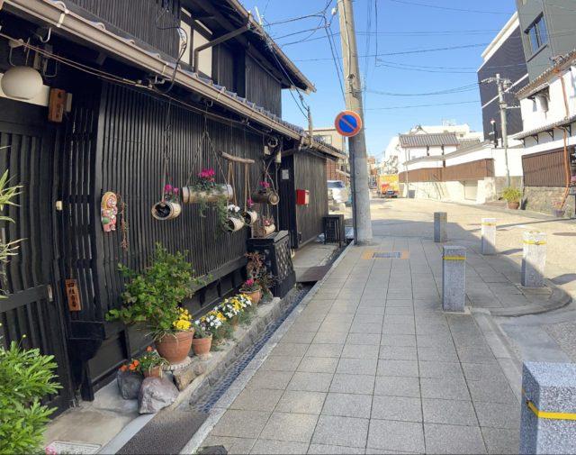 気分転換にピッタリ!レトロ町・名古屋の四間道で昔ながらの町並みを散策しよう