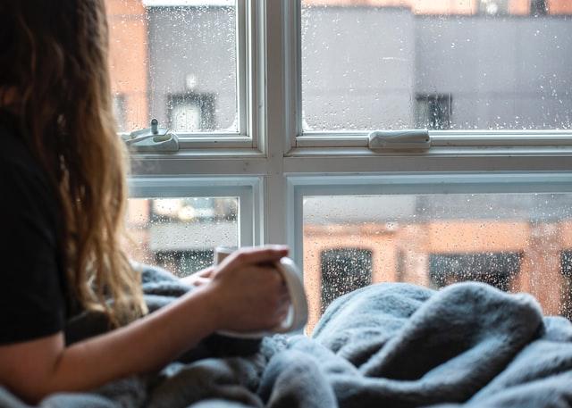 天気が悪い日は体調不良になりやすい?対策をして不調を乗り切ろう