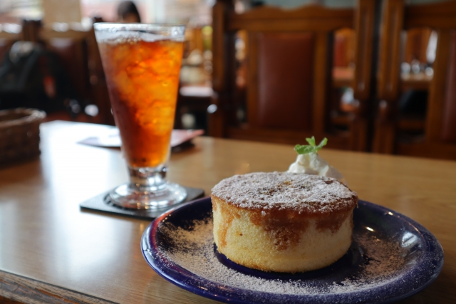 昭和レトロを代表する純喫茶。雰囲気がある、懐かしの喫茶店の魅力とは
