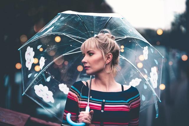 内耳が敏感だと天気の影響を受ける