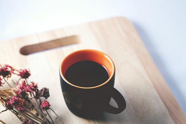 コーヒーに合うミルクの代用品