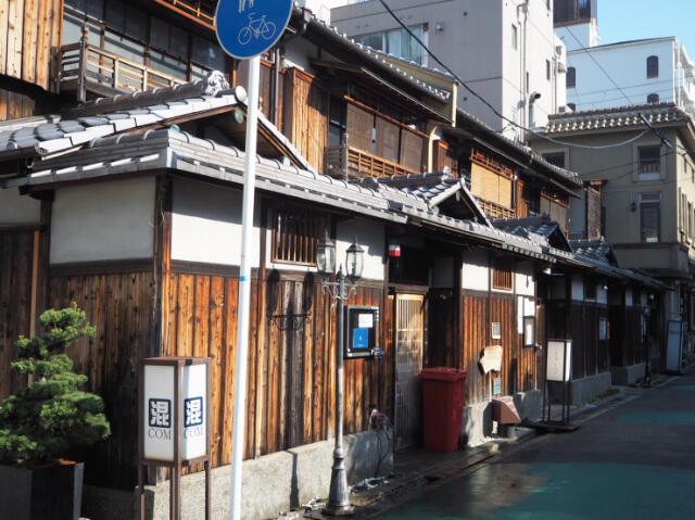 古い街並みの残る大阪の下町、御堂筋線昭和町駅のおすすめグルメスポット4選