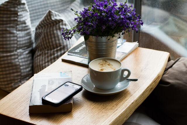 コーヒーのアレンジ方法4選!おうちカフェをアップデートしよう