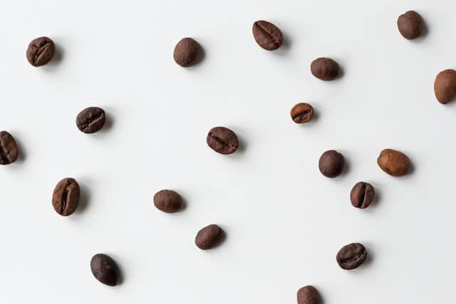 コーヒーゼリー食べ比べ