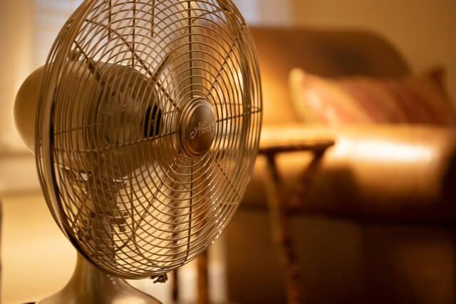 夏の快適な温度や湿度