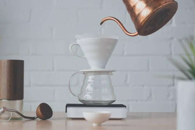 アイスコーヒーを美味しく入れるポイント