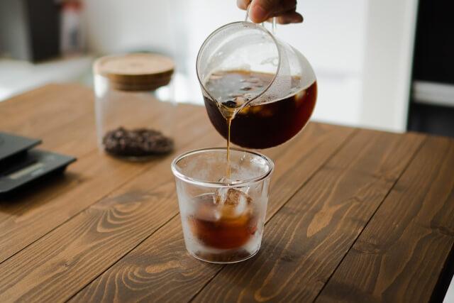 アイスコーヒーにおすすめのコーヒー豆は?抽出ポイントや水出しの紹介も