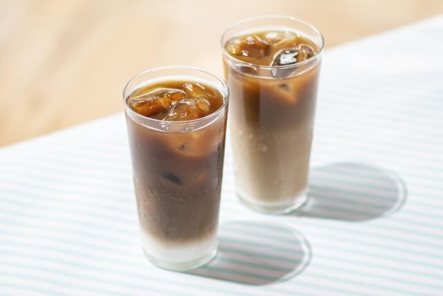 お好みの豆でアイスコーヒーを楽しもう