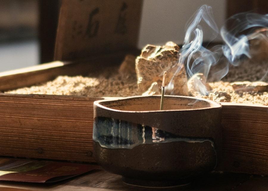 お線香 仏壇